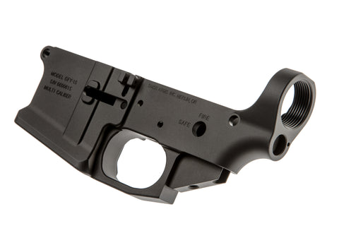 GFY LOWER LASER MARKED