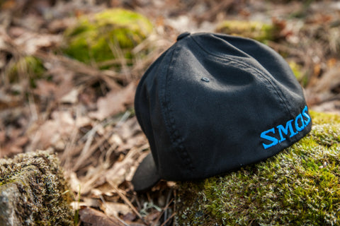 SMOS Fitted hat