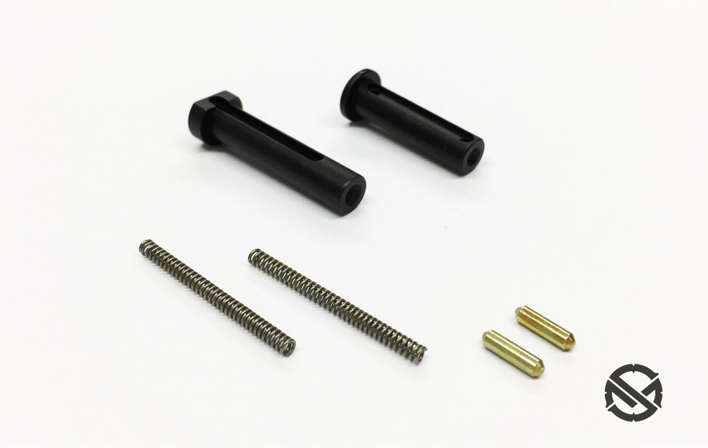 AR-15 Takedown pin set