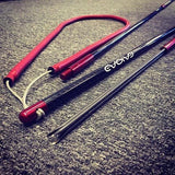 Evolve Polespear | CT Series [Carbon+Collapsible]