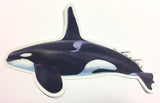 "Bull Orca 7"" Stickers from Amadeo - Red Triangle Spearfishing"