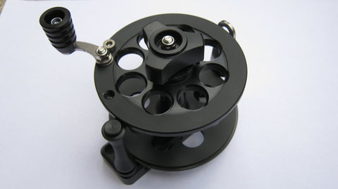 Ermes-Sub Sula Reel Reels from Ermes-Sub - Red Triangle Spearfishing