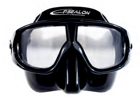 Epsealon Cenote Mask  from Red Triangle Spearfishing - Red Triangle Spearfishing