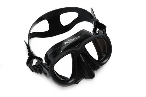 Picasso Deep Mask Masks from Picasso - Red Triangle Spearfishing