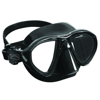 Salvimar Quake Mask Masks from Salvimar - Red Triangle Spearfishing
