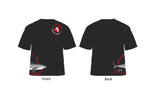 ABachar Red Triangle T-Shirt RTS Swag from Red Triangle Spearfishing - Red Triangle Spearfishing