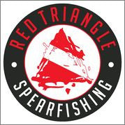 Red Tide Spearfishing 50M Reel Reels from Red Tide Spearfishing - Red Triangle Spearfishing