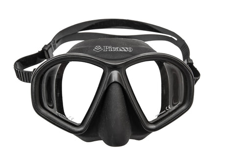 Picasso Infima Mask Masks from Picasso - Red Triangle Spearfishing