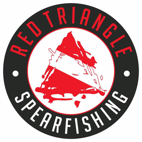 Red Triangle Spearfishing Gift Card