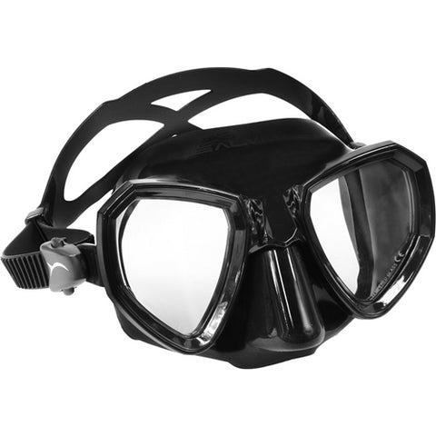 Salvimar Maxale Mask Masks from Salvimar - Red Triangle Spearfishing