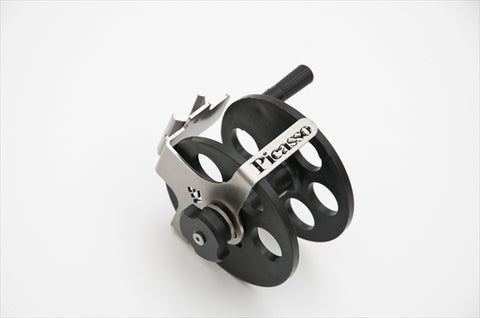 Picasso Top Reels Reels from Picasso - Red Triangle Spearfishing