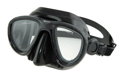 XDive Ghost Masks from XDIVE - Red Triangle Spearfishing