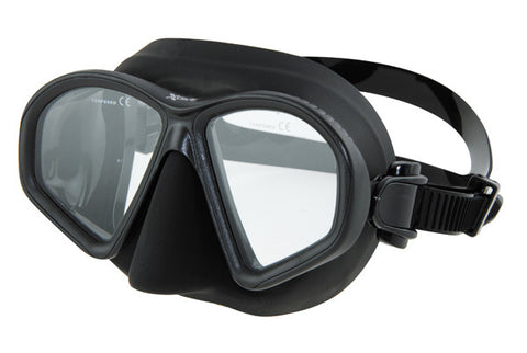 XDive Venom Masks from XDIVE - Red Triangle Spearfishing