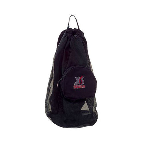 XS Scuba Standard Mesh Bag Gear from XS Scuba - Red Triangle Spearfishing