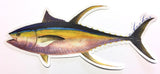 Yellowfin Tuna 8.5""