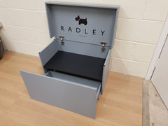 Radley inspired XL Trainer Storage Box - Holds 6no pairs of trainers