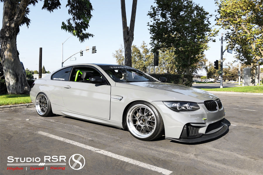 BMW E92 335i Roll Cage by StudioRSR