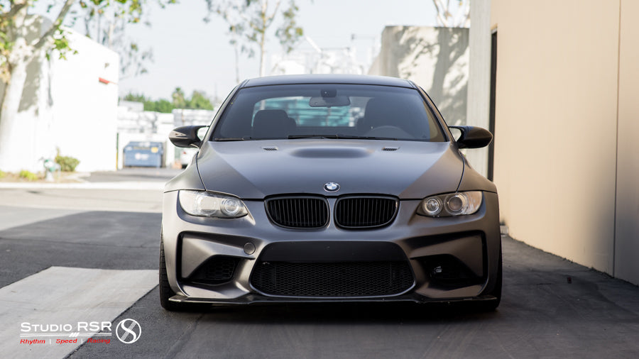 M3 by StudioRSR