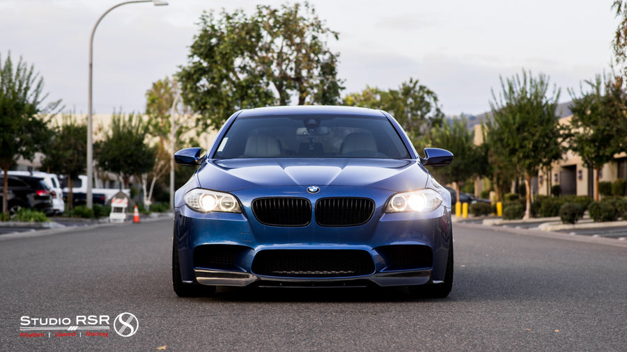 BMW F10 M5 Hex Tuning ECU Flash