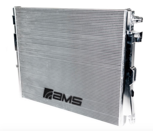 AMS Performance Heat Exchanger-A90 MKV Supra 2020+