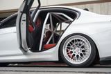StudioRSR Cartesian (F80) BMW M3 roll cage / roll bar
