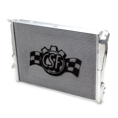CSF E46 M3 Triple-Pass Radiator - Radiator - Studio RSR - 1