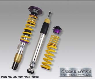 KW Clubsport 2-Way Coilover - BMW E90/E92 RWD Coupe/Sedan - Suspension - Studio RSR - 1