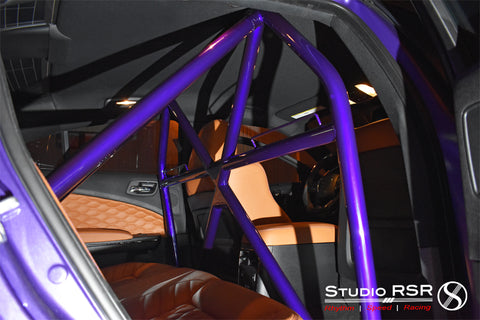 StudioRSR Dodge Charger Hellcat Roll cage / Roll bar