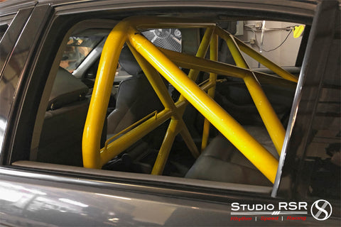 StudioRSR BMW E46 Roll cage / Roll bar