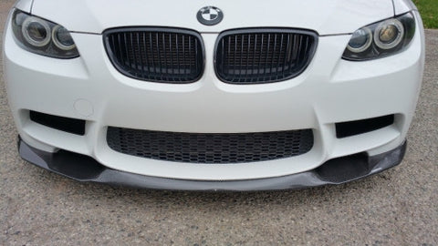 Carbon Fiber Front Lip for the BMW E92/E93 M3 -  - Studio RSR