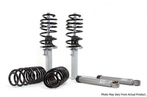 H&R Sport Cup Kit - BMW E91 3 Series Sport Wagon - Suspension - Studio RSR