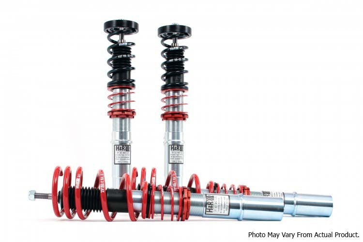 H&R Street Performance Coilovers - BMW F30 3 Series - Suspension - Studio RSR