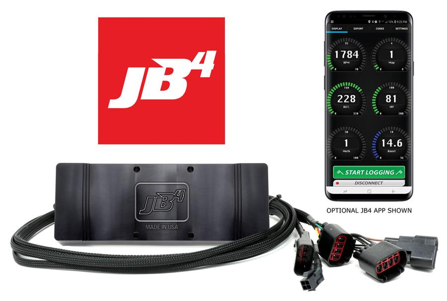 JB4 Tuner for 2010+ Ford Taurus SHO