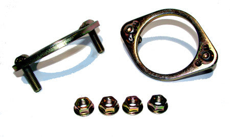 Rogue Engineering Rear Shock Mount Plate Assy. - BMW E30, E36, E46, 3 Series - Suspension - Studio RSR
