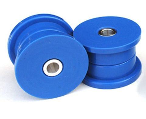 Rogue Engineering Urethane Rear Trailing Arm Bushings (Race) - BMW E36, E46, 3 Series - Suspension - Studio RSR