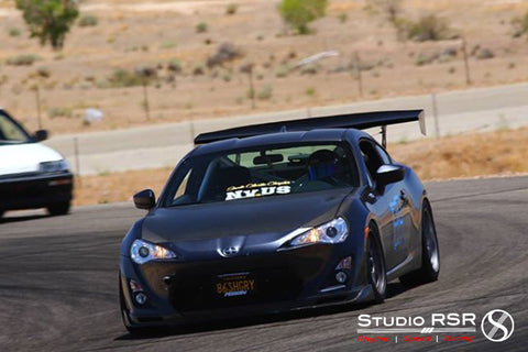 StudioRSR Scion FRS Roll cage / Roll bar