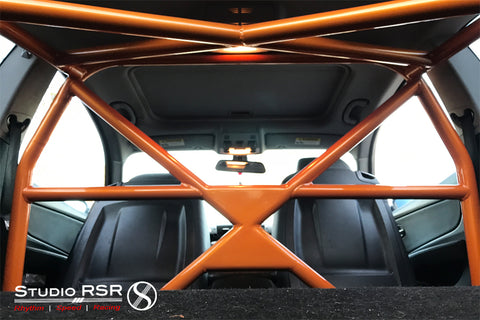 StudioRSR BMW 1M Roll cage / Roll bar