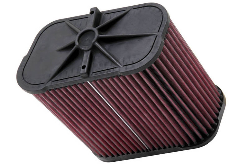E9x M3 K&N drop-in Air Filter - Air filter - Studio RSR