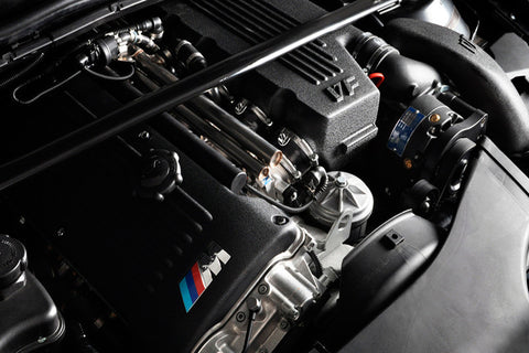 E46 M3 VF480 Supercharger System - Supercharger - Studio RSR