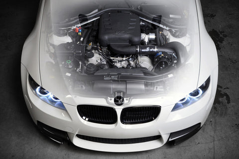 E9x M3 VF620 Supercharger System - Supercharger - Studio RSR