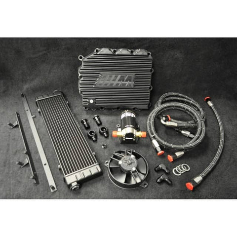 BMW DCT Heavy Duty Transmission Cooling Package