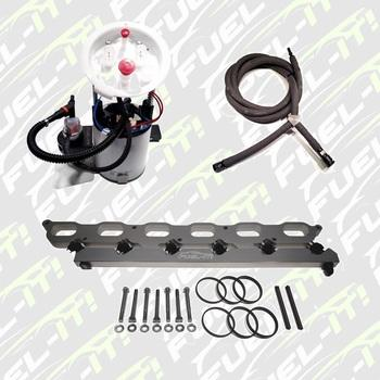 BMW E-SERIES FI-650HP FUEL SYSTEM UPGRADE KITS