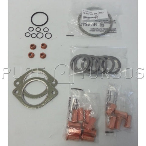 Install Kit for BMW N54 & N55