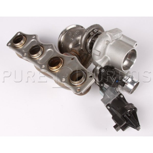 PURE Stage 2 Upgrade for BMW N20/N26