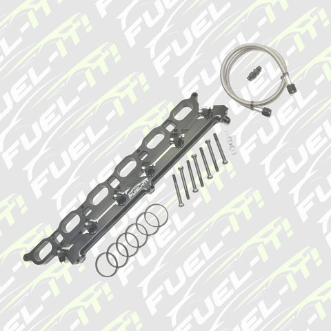 BMW DIRECT PORT METH INJECTION FOR N54 AND N55 E-SERIES