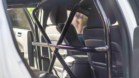 StudioRSR 7th Gen Dodge Charger Roll cage / Roll bar (Full Cage)
