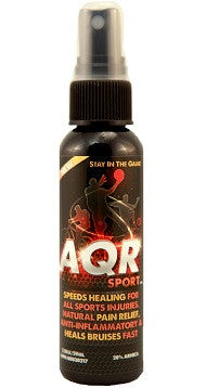 AQR SPORT 2OZ TOPICAL PAIN RELIEF - Tebas