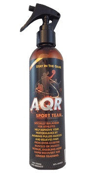 AQR Sport Team 8oz - Tebas