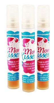 Mom's Kisses Purse Size 8ml - Tebas