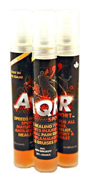 AQR Sport Travel Size 8ml - Tebas